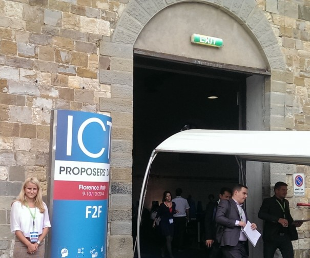 Comtrade at ICT Proposers day 3