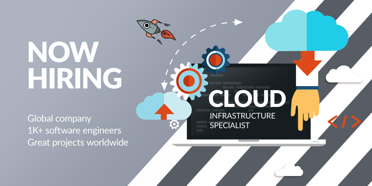 Cloud-infrastructure-specialist
